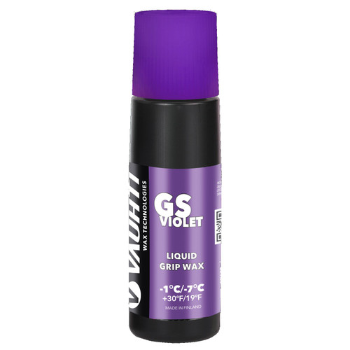 Vauhti GS Violet Liquid Grip Wax