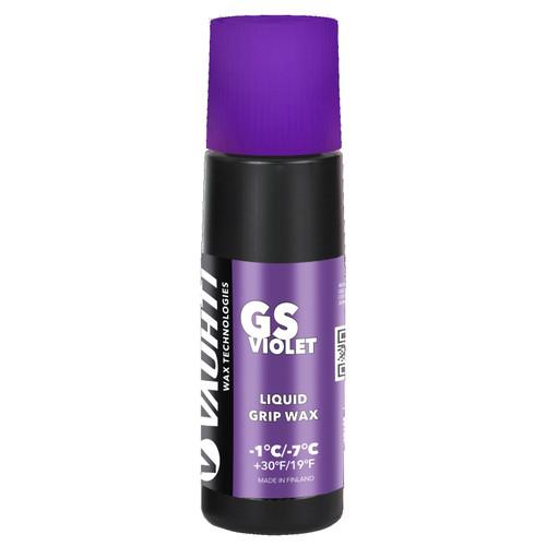 Vauhti GS Violet Liquid Grip Wax