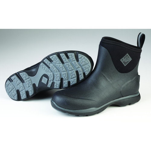Muck Boot Arctic Excursion Ankle Boot - Men's