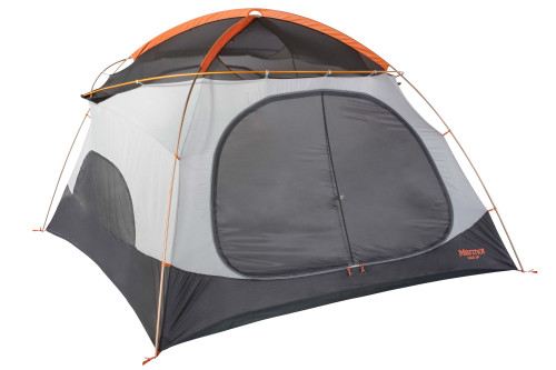 Marmot Halo 6 Person Family Camping Tent