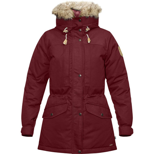 Foida Womens Mt Tabor Down Jacket Black Small