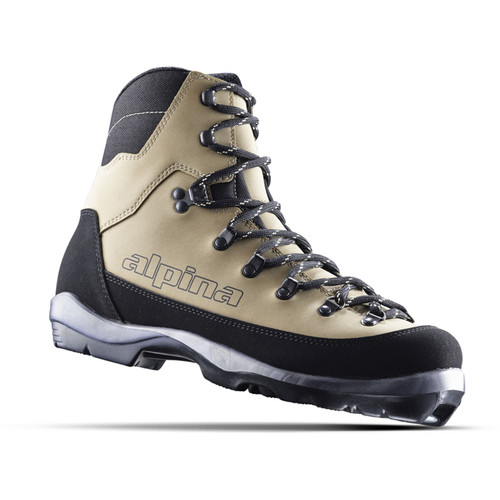 Alpina Montana BC Cross Country Ski Boot - Men's