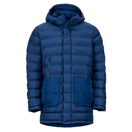 Marmot Alassian Featherless Parka - Men's