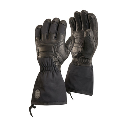 Black Diamond Guide Glove - Men's - Black
