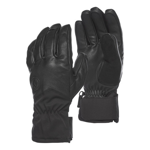 Black Diamond Tour Glove - Men's - Black