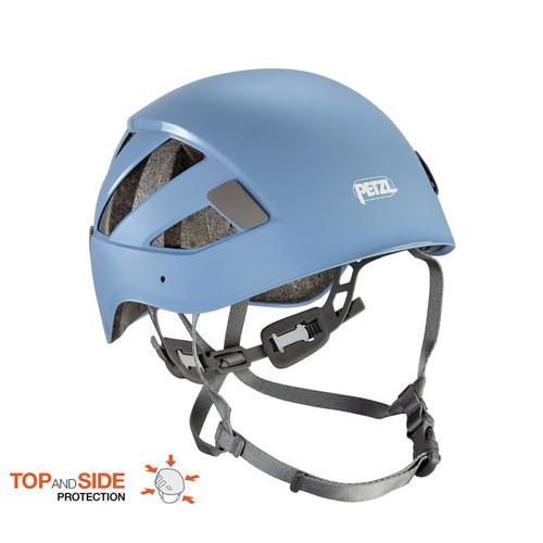 Petzl Boreo Climbing Helmet - Blue Jean