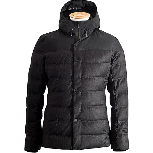 Alchemy Equipment Wool Performance Down Hooded Jacket - Men's -Small