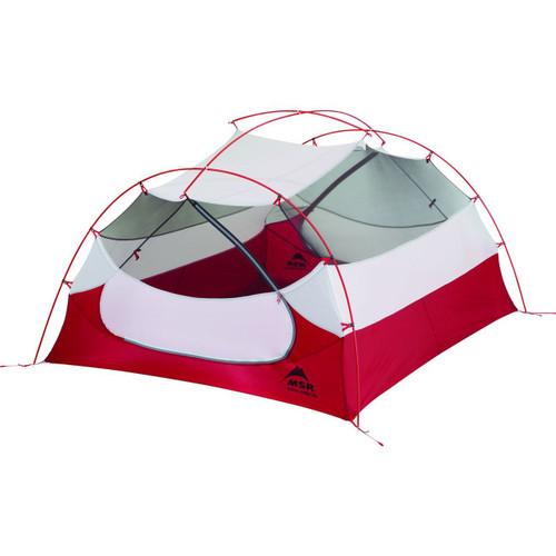 MSR Mutha Hubba NX  Person Backpacking Tent