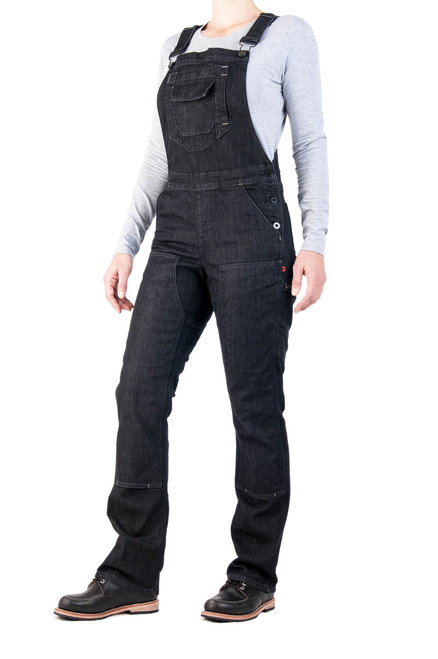 Dovetail Workwear Freshley Overall Cosy - Women's