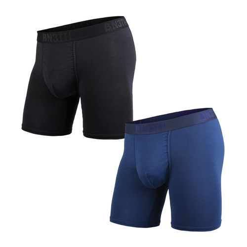 Bn3th Classic Boxer Brief 2 Pack - Men's