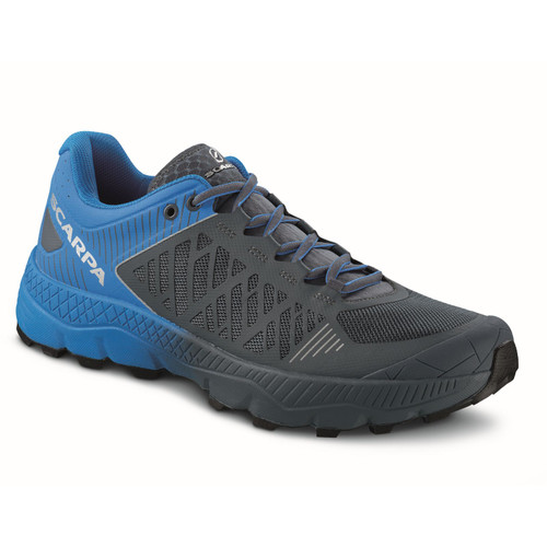 Scarpa Spin Ultra Trail Running Shoe - Men's