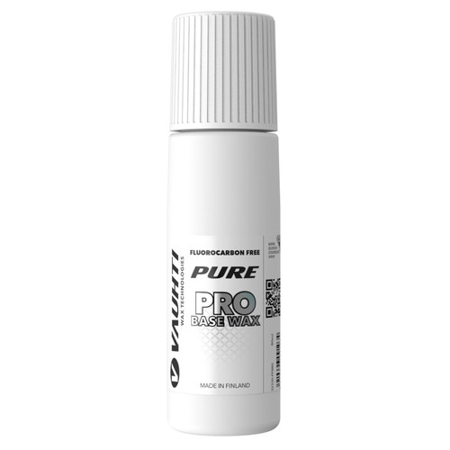 Vauhti Pure Pro Base Liquid Ski Glide Wax