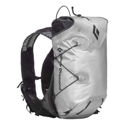 Black Diamond Distance 15 Backpack - Alloy