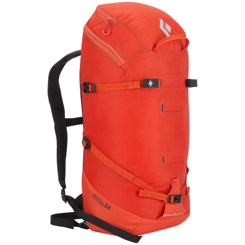 Black Diamond Speed Zip 24 Backpack - Octane