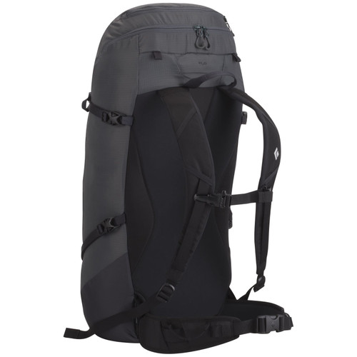 Black Diamond Speed Zip 33 Backpack - Graphite