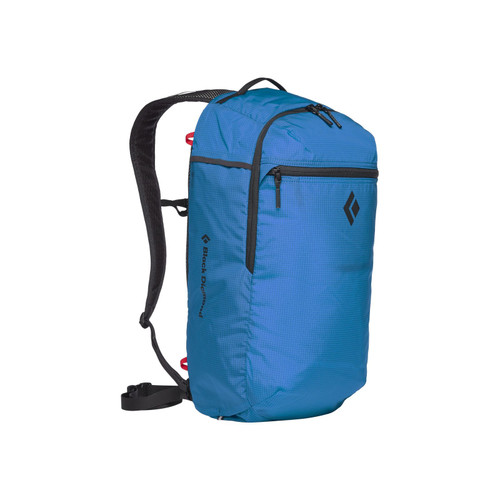 Black Diamond Trail Zip 18 Backpack - Kingfisher