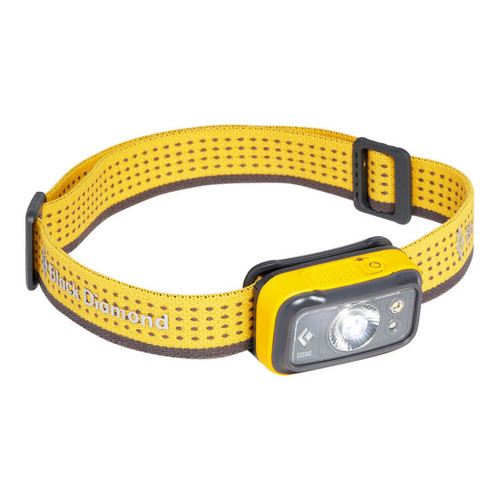 Black Diamond Cosmo 250 Headlamp - Citrus
