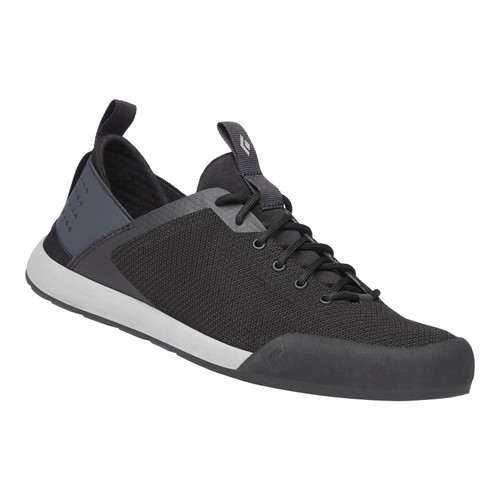 Black Diamond Session Approach Shoe - Black