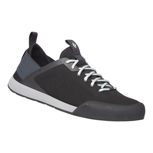 Black Diamond Session Approach Shoe - Black Atmosphere