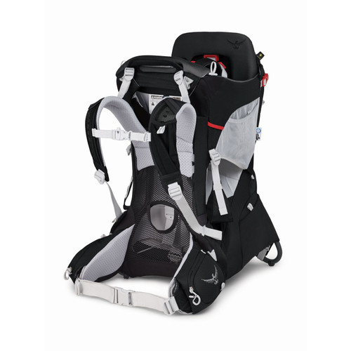 Osprey Poco Plus Child Carrier - Starry Black