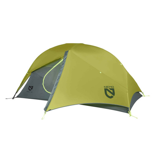 Nemo Firefly 2 Person Backpacking Tent - Birch Bud