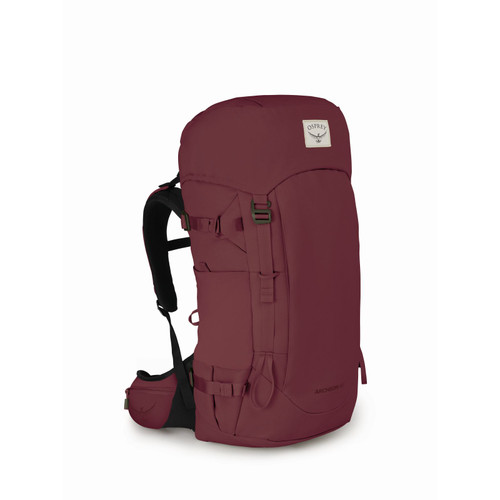 Osprey Archeon 45 Backpack - Women's - Mud Red