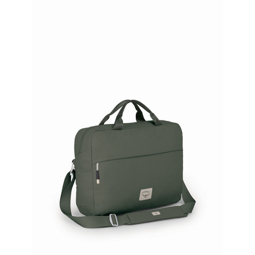Osprey Arcane Brief Case - Haybale Green