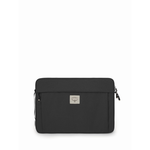 "Osprey Arcane Laptop Sleeve 15"" -Stonewash Black"