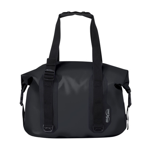 Sealline Widemouth Duffel - Black