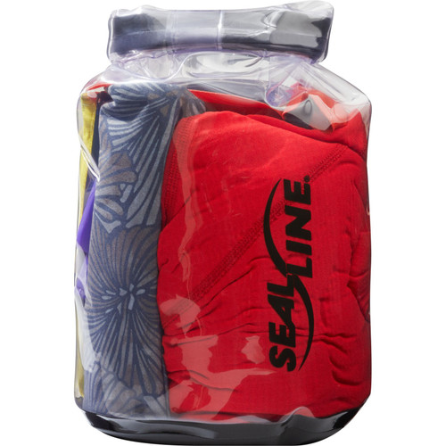 Sealline Baja View Dry Bag - 5L