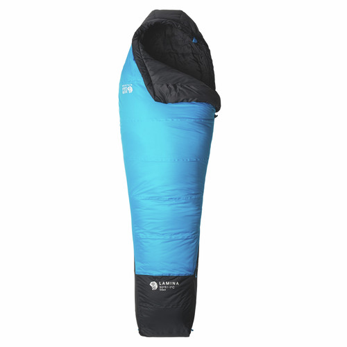 Mountain Hardwear Lamina 30 Degree Sleeping Bag - Electric Sky