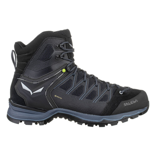 Salewa Mountain Trainer Lite Mid GTX - Black