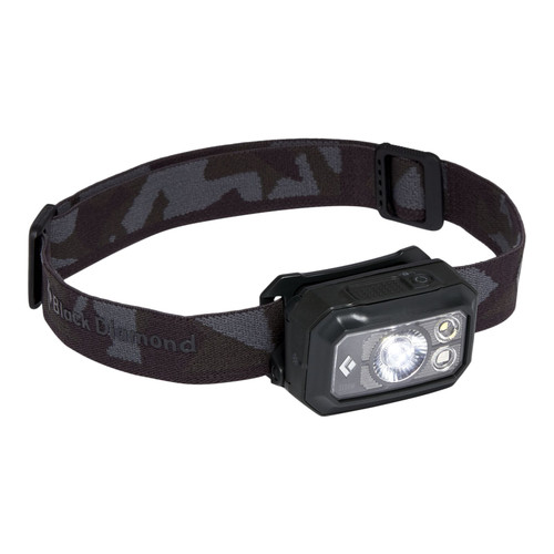 Black Diamond Storm 400 Headlamp - Black
