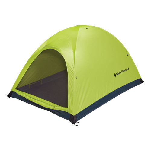 Black Diamond Firstlight 3 Person Mountaineering Tent - Wasabi