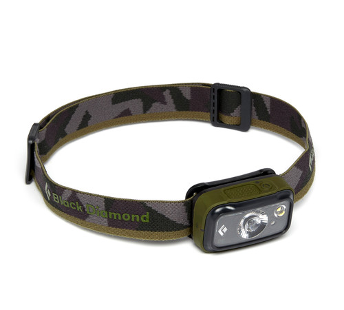 Black Diamond Spot 350 Headlamp - Dark Olive