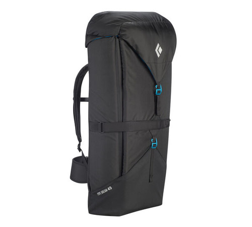 Black Diamond Pipe Dream Climbing Pack - Black