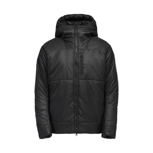 Black Diamond Belay Parka - Men's - Large - Black