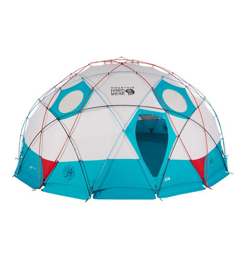 Mountain Hardwear Space Station 15 Person Tent