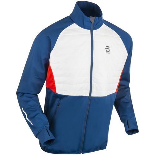 Bjorn Daehlie Nordic Jacket - Men's