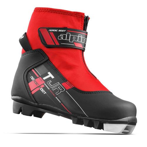 Alpina TJ Child's Cross Country Ski Boot