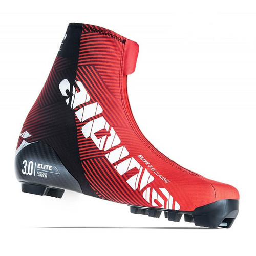 Alpina Elite 3.0 Classic Cross Country Race Boot - Unisex