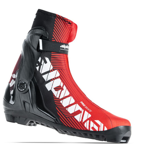 Alpina Pro Skate Cross Country Race Boot - Unisex