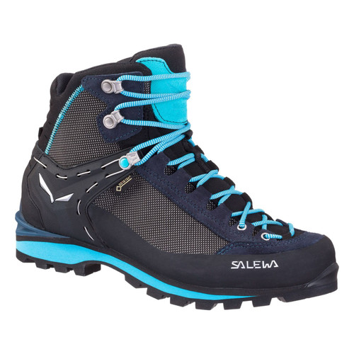 Salewa Crow GTX Mountaineering Boots - Women's