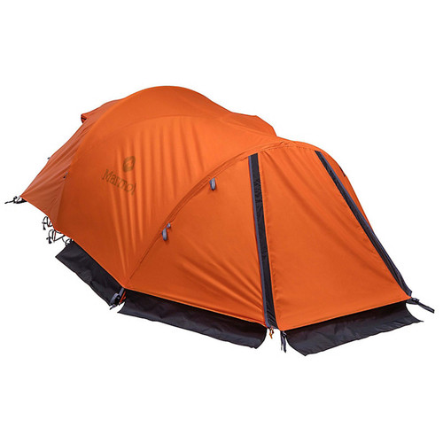 Marmot Thor 2 Person Mountaineering Tent - Blaze