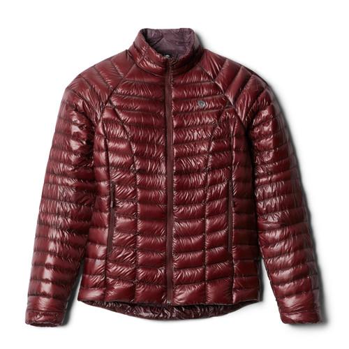 Mountain Hardwear Ghost Whisperer/2 Jacket - Women's - Washed Raisin
