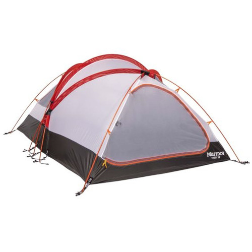 Marmot Thor 3 Person Mountaineering Tent