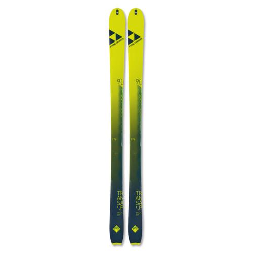Fischer Transalp 90 Carbon AT Skis