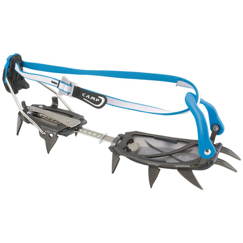 CAMP Stalker Crampons - Semi Auto