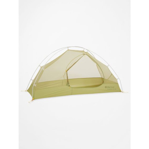 Marmot Tungsten UL 1 Person Backpacking Tent - Wasabi