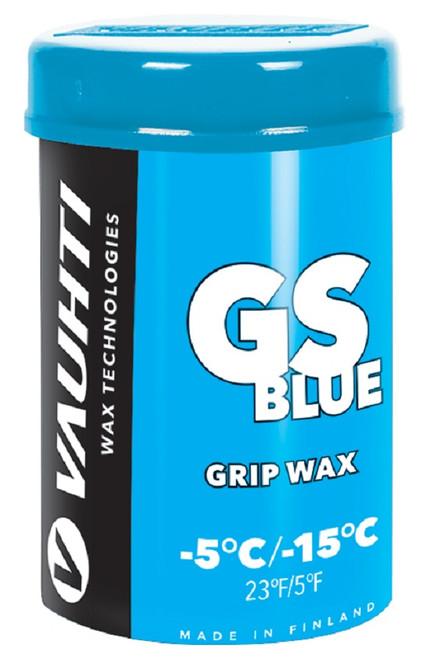 Vauhti GS Blue Kick Wax